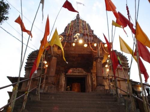 Действующий храм