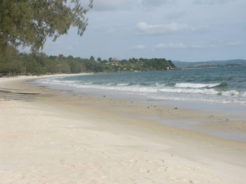 Sokho beach