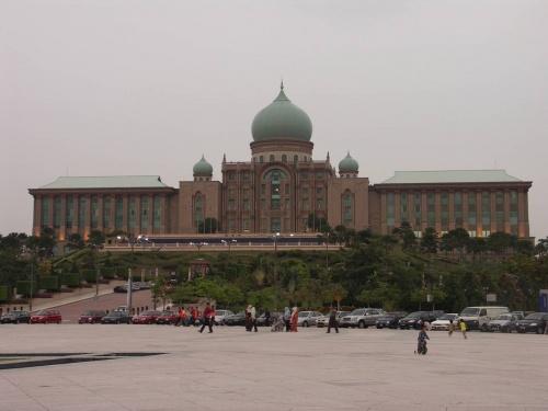 дворец премьер-министра
