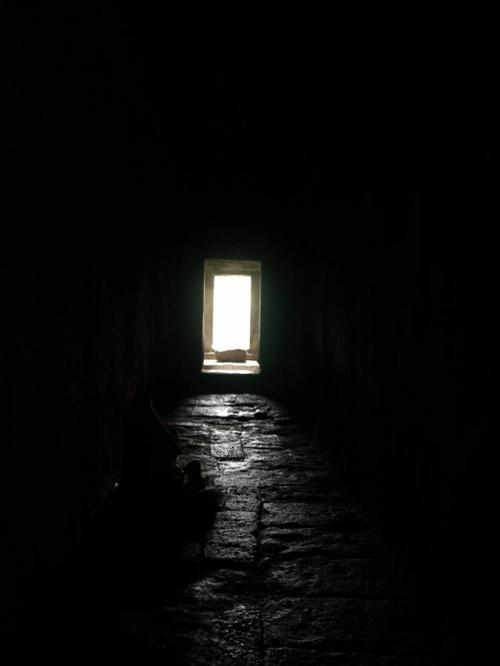 Свет в конце...