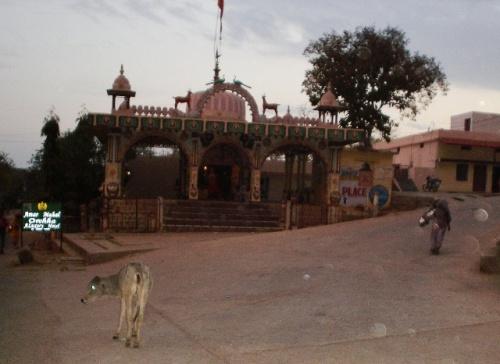Храм Дурги