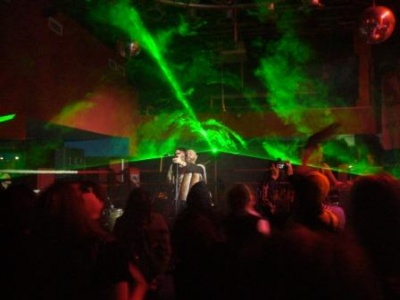 """Квадраджесима"" на сцене. ""Ринг"", 24 марта"