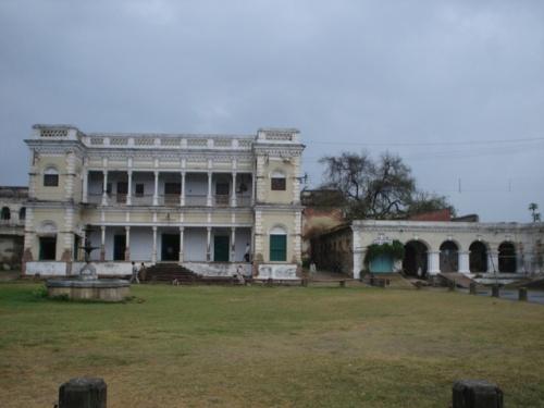 Рамнагар