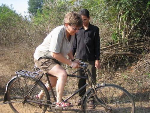 Karnataka cycle