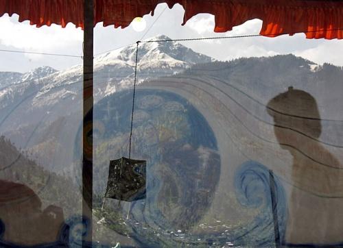 Психоделические Гималаи
