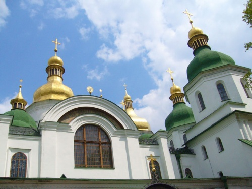 София Киевская.