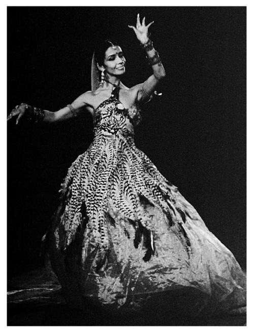 Джая.Танец невесты