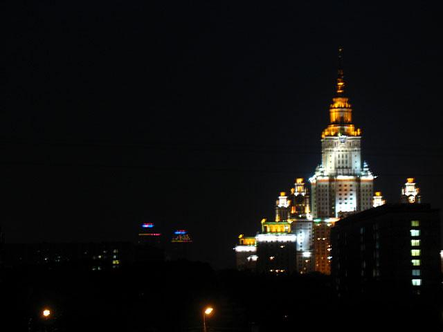 вид из окна квартиры Дургатны-Александры