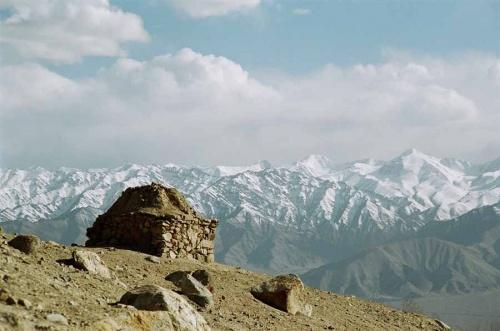 Гималайский страж