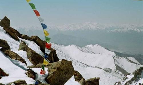 Кардунг Ла (5602 м)
