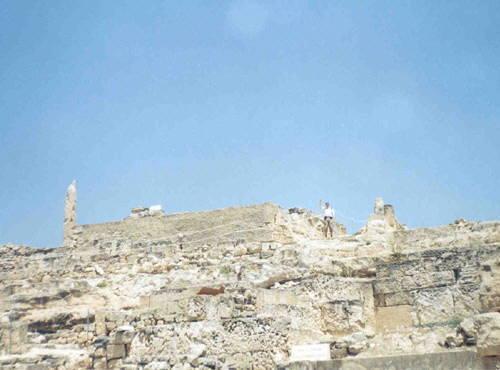 Храм Аполлона на Эгине