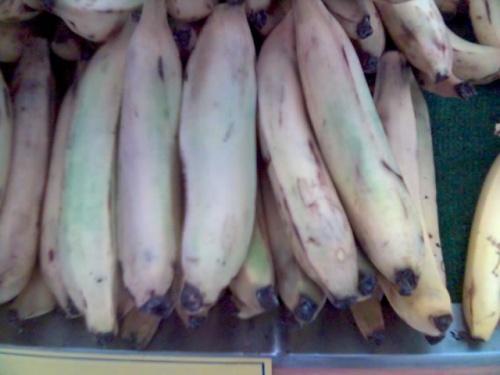 Бананы-мачо