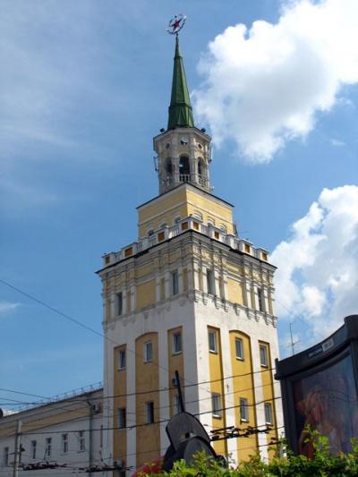 Архитектурное наследие страны Советов