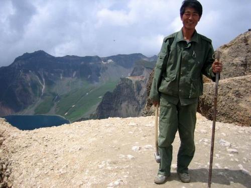 Великий китайский строитель