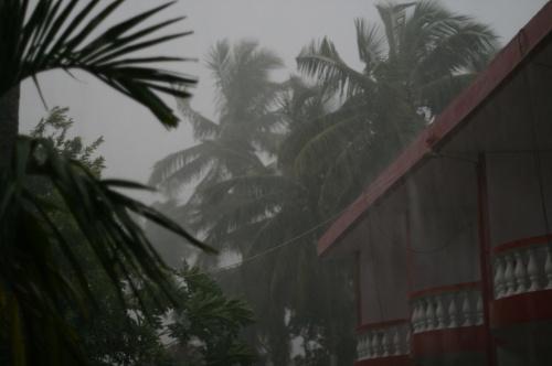 еще дождик