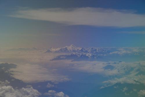 летим в Лхасу