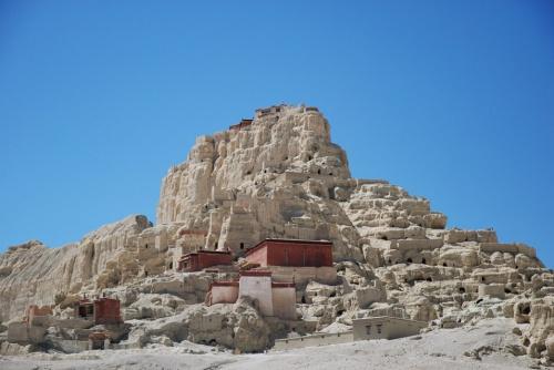 цитадель Цапаранга