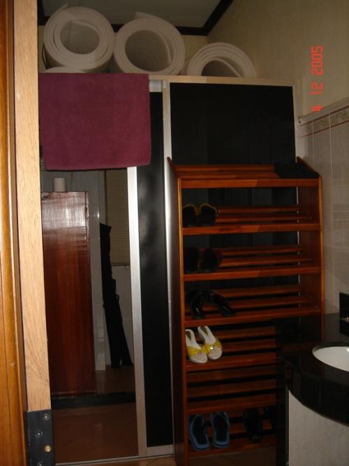 Отель Mount Lavinia. Йога-Шала.
