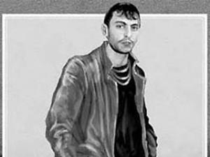 Кавказский сутенер