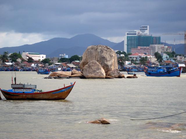 Вьетнам из омска в августе