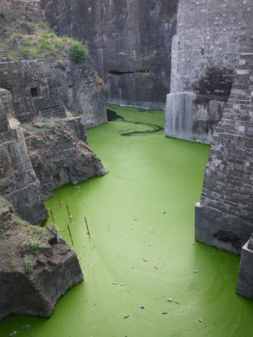 Аурангабад форт
