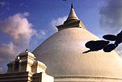 Буддистский храм в Келание