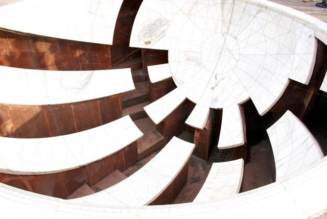 Хитроумный инструмент предназначен для составления гороскопов