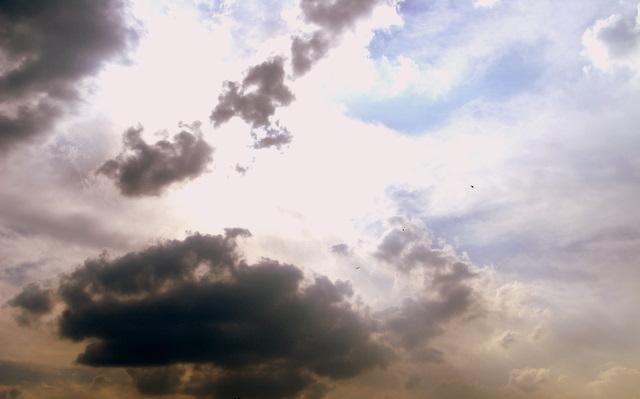 Индийское небо