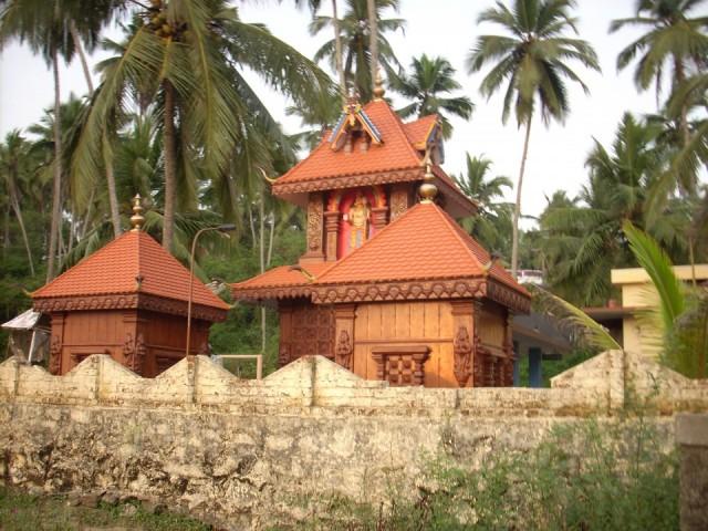 Тот же храм Шивы