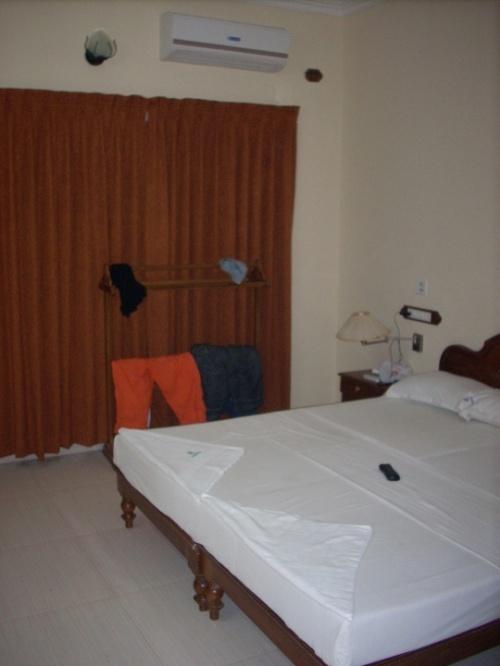 Мой номер в отеле
