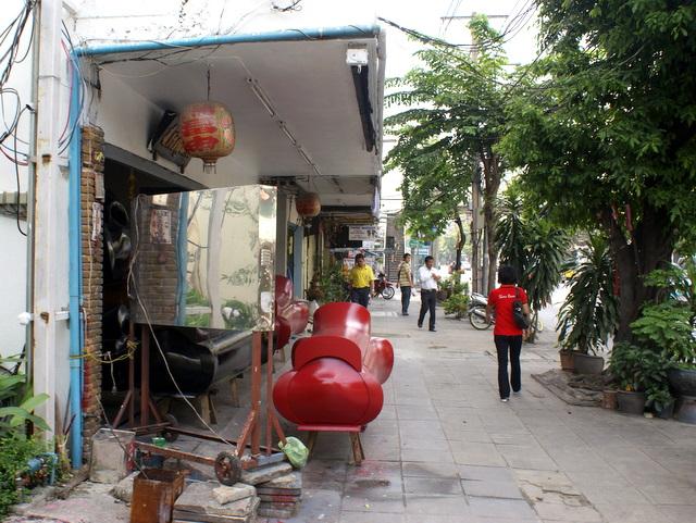 Тайские гробы о-o-чень оригинальны
