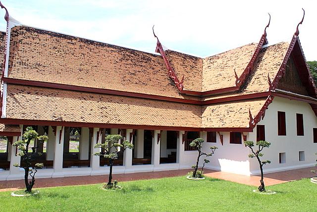 Вихан – помещение для молитв и медитаций