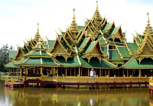 Золотой дворец