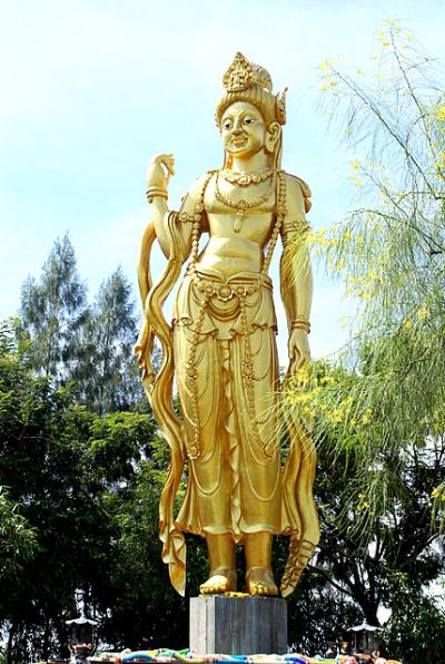 Утонченный Будда
