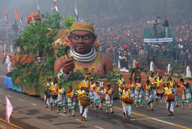 AFP / Getty Images / Raveendran