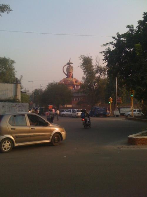 Нью Дели