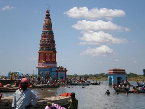 Pandharpur - то, почему захотелось заехать