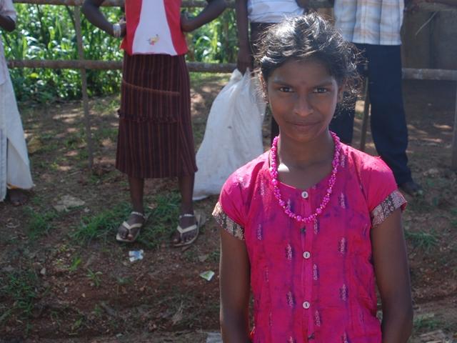 девочка деревня тамил