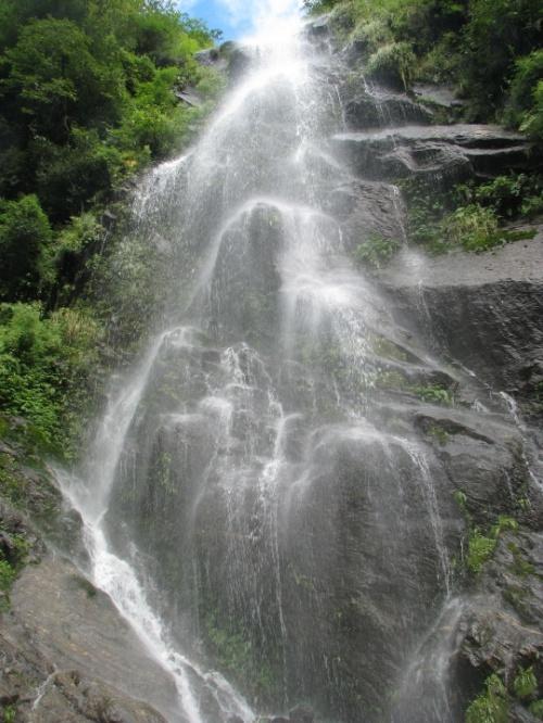 Индия - По дороге на Кедар