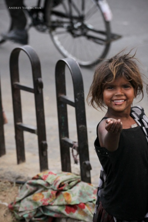 precious smile