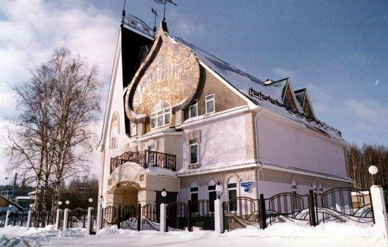 Дом-музей художника Игошева