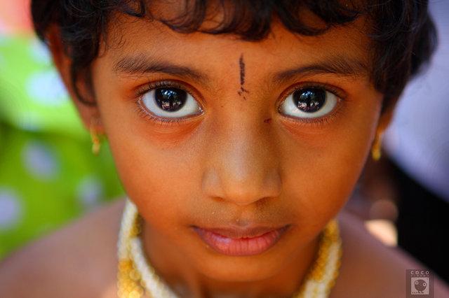Mumbai Girl. # 7.