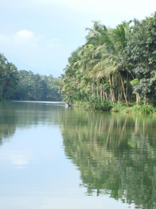 вроде как River Kodayar