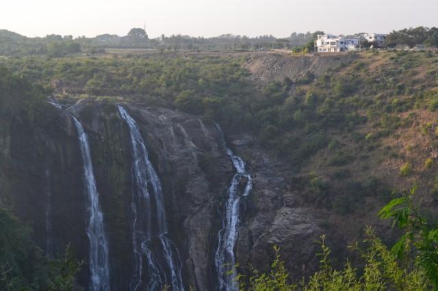 Bharachukki Falls (Karnataka)