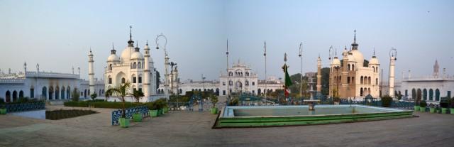 panorama (chto naprotiv imambary)