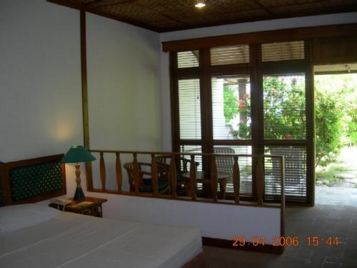 My room in Bandos