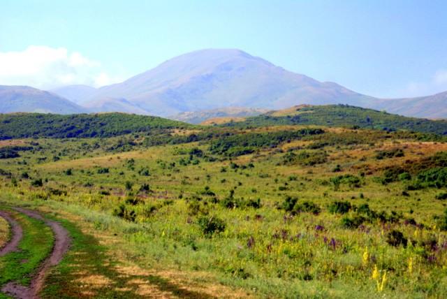 Гора Толстуха