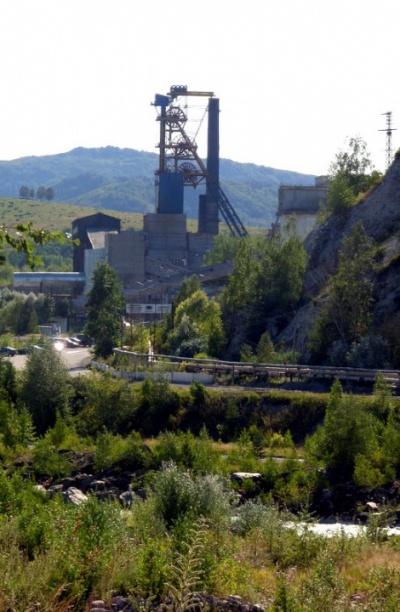 Тишинский рудник – здесь добывают полиметаллы