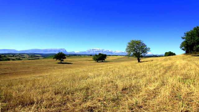 Гора Шахдаг – 4251 м. над уровнем моря