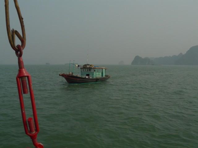 Внимательно выбирайте лодку.